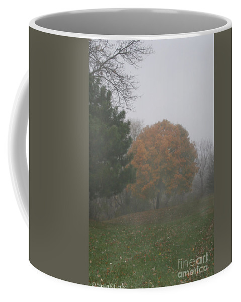 Outdoors Coffee Mug featuring the photograph Sleepy Saturday by Susan Herber