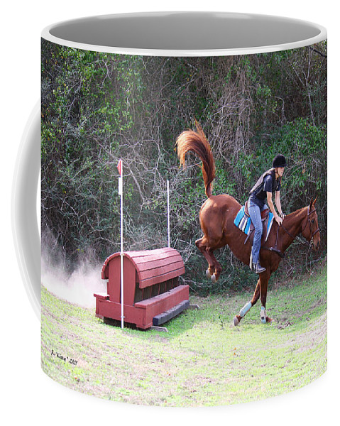 Roena King Coffee Mug featuring the photograph Smooth Landing by Roena King