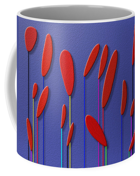 Photography Coffee Mug featuring the photograph Sprung by Paul Wear
