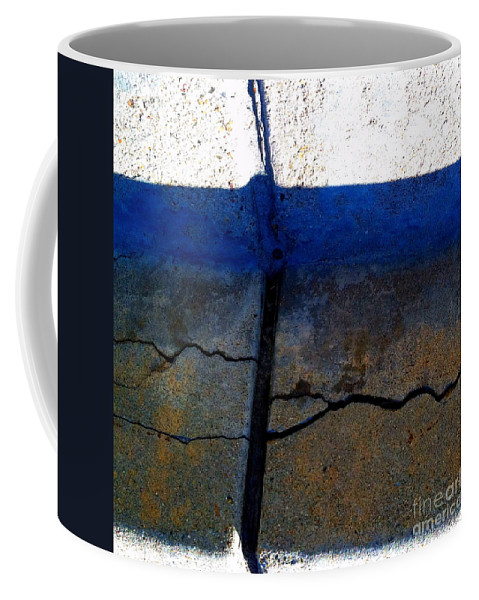 Coronado Island Coffee Mug featuring the photograph Streets Of Coronado Island 18 by Marlene Burns