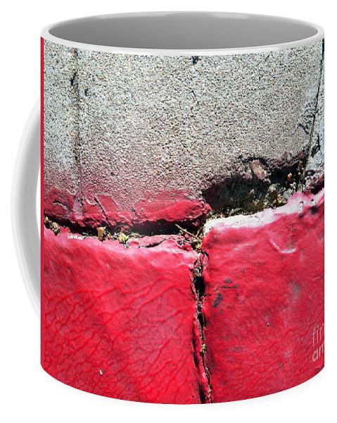 Streets Of Coronado Island Coffee Mug featuring the photograph Streets Of Coronado Island 23 by Marlene Burns
