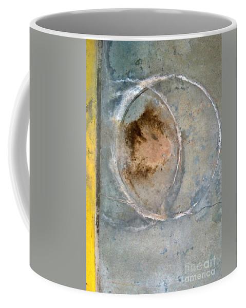 Streets Of La Jolla Coffee Mug featuring the photograph Streets Of La Jolla 15 by Marlene Burns