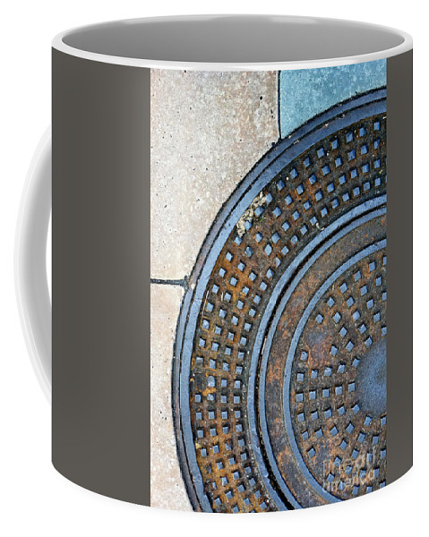 Streets Of La Jolla Coffee Mug featuring the photograph Streets Of La Jolla 2 by Marlene Burns