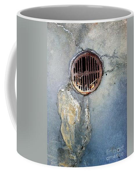 Streets Of La Jolla Coffee Mug featuring the photograph Streets Of La Jolla 7 by Marlene Burns