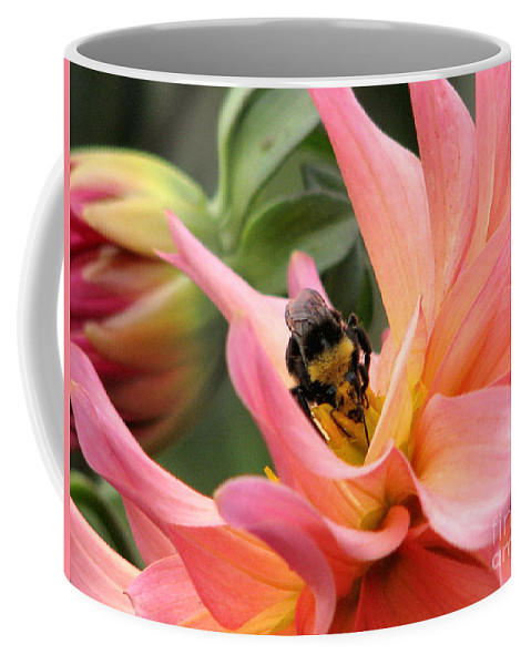 Flower Coffee Mug featuring the photograph Sweet Nectar by Rory Sagner