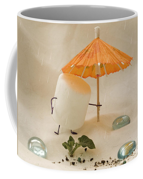 Spring Coffee Mug featuring the photograph Sweet Sprouts by Heather Applegate