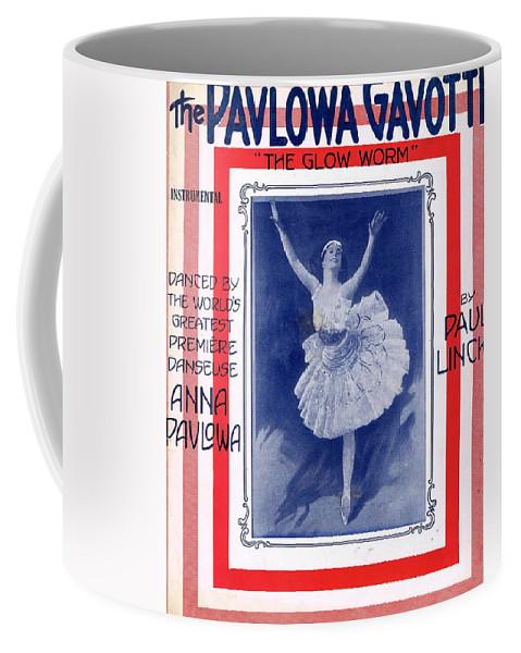 Classic Coffee Mug featuring the photograph The Pavlowa Gavotte by Mel Thompson