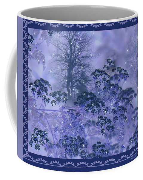 Ericamaxine Coffee Mug featuring the photograph Time To Celebrate by Ericamaxine Price