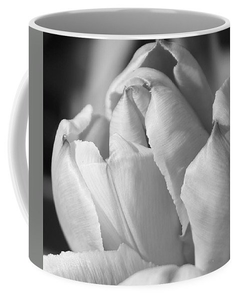 Flora Coffee Mug featuring the photograph Touch Of Grace by Bruce Bley