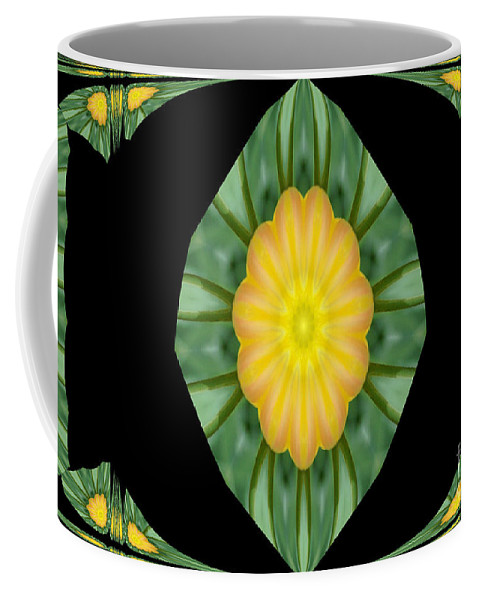 Digital Design Coffee Mug featuring the photograph Tulips 2 by Mark Gilman