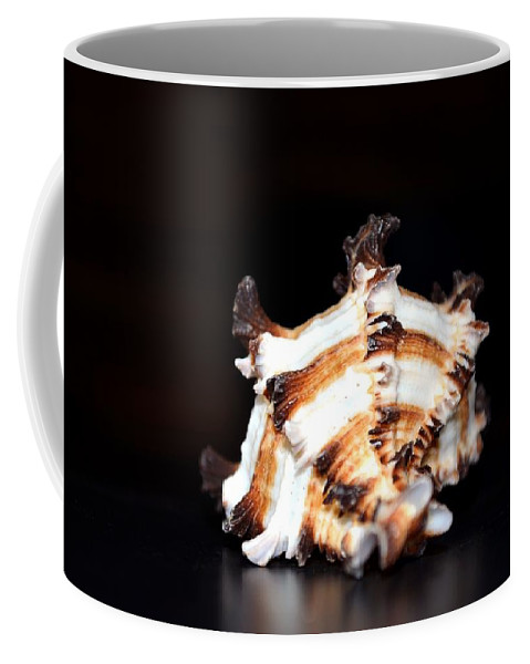 Uniquely Coffee Mug featuring the photograph Uniquely Designed by Maria Urso
