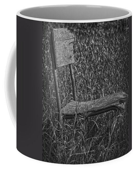Jerry Cordeiro Coffee Mug featuring the photograph Waiting In The Wind by The Artist Project