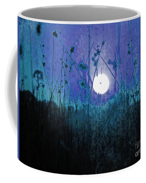 Sunset Coffee Mug featuring the photograph Wanderlust by Andrew Paranavitana