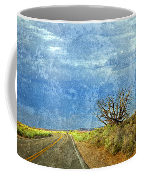 Arches National Park Coffee Mug featuring the photograph Welcome To The Magic Of Arches National Park by John Stephens