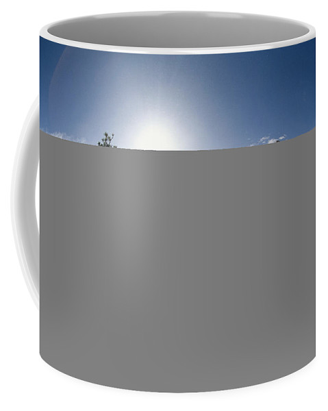North America Coffee Mug featuring the photograph Winter View In Bryce Canyon National by Norbert Rosing