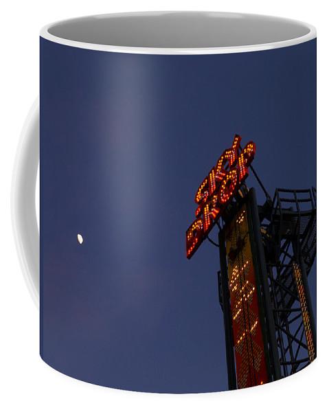 Lehtokukka Coffee Mug featuring the photograph Holiday World 3 by Jouko Lehto