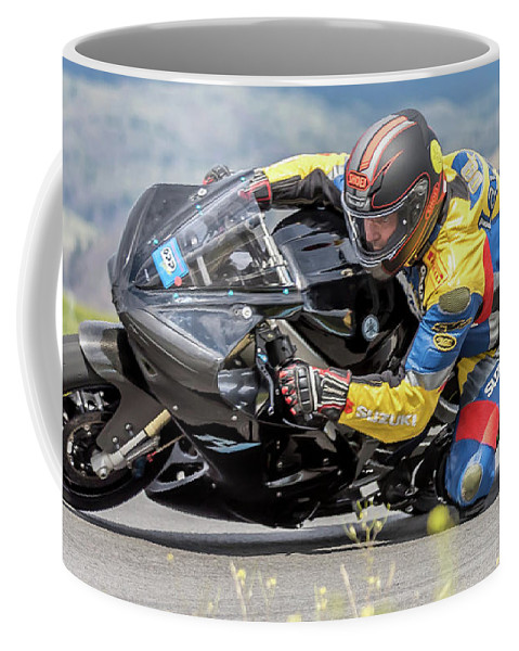 Coffee Mug featuring the photograph 0003 by Dan Panattoni