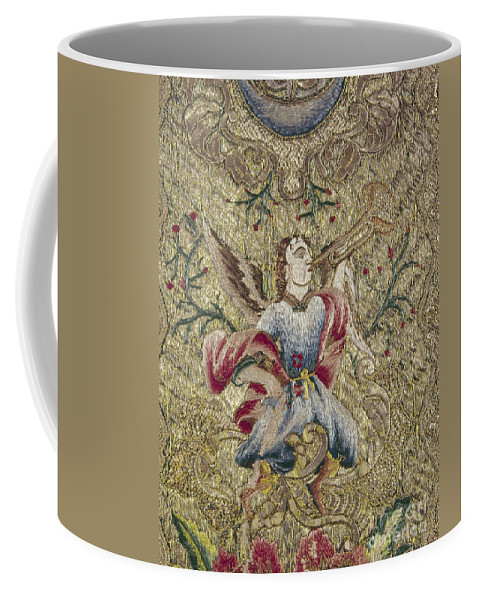 18th Century Coffee Mug featuring the painting Chasuble, 18th Century by Granger