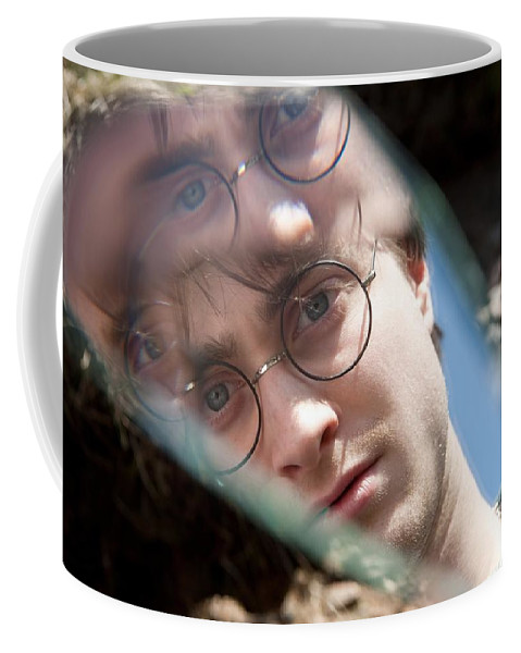 Harry Potter And The Deathly Hallows Part 1 Coffee Mug For Sale By Meggi Andrew