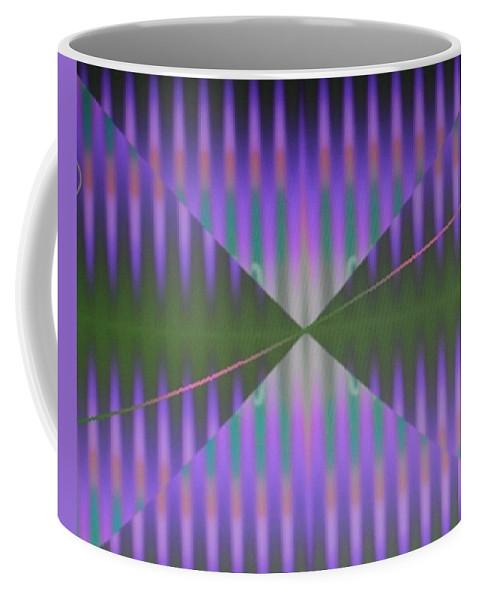 Digital Art Coffee Mug featuring the digital art Img0095 by Ralph Root