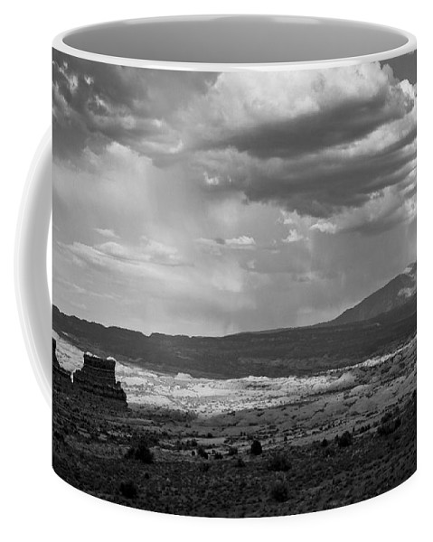 13th Seal Coffee Mug featuring the photograph 13th Seal by Skip Hunt