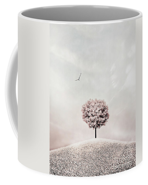 Photodream Coffee Mug featuring the photograph Still by Jacky Gerritsen