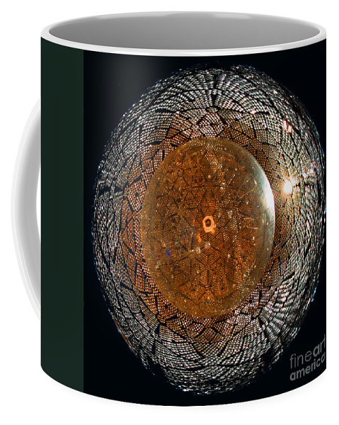 Science Coffee Mug featuring the photograph Sudbury Neutrino Observatory Sno by Science Source