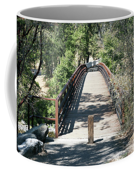 Rmb2014091200030 Coffee Mug featuring the photograph Whiskeytown National Recreation Area by Robert Braley