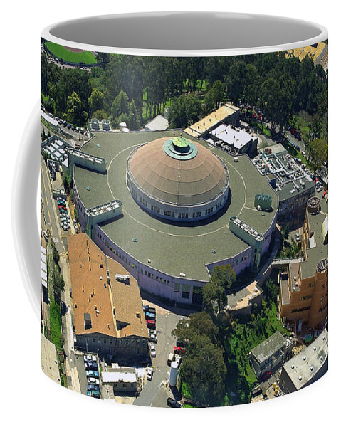 Science Coffee Mug featuring the photograph Advanced Light Source, Lbnl by Science Source