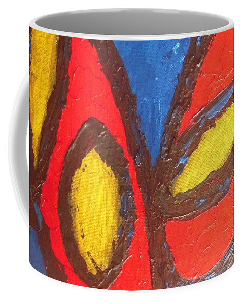 Love Coffee Mug featuring the photograph Love by Vesna Antic