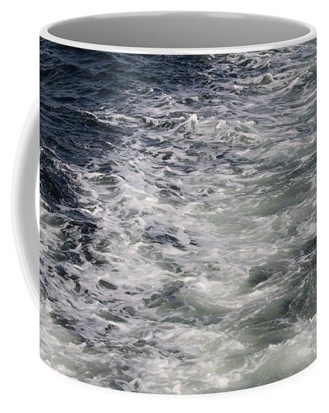 Coffee Mug featuring the photograph Alaska_00033 by Perry Faciana