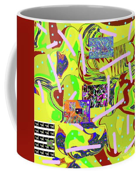 5-21-2015dabcdefghijklmnopqrtuv Coffee Mug featuring the digital art 5-22-2015gabcdefghijklmnopqrtuvwxyza by Walter Paul Bebirian