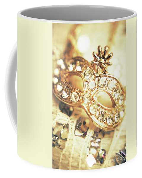 Gold Coffee Mug featuring the photograph A Golden Occasion by Jorgo Photography - Wall Art Gallery