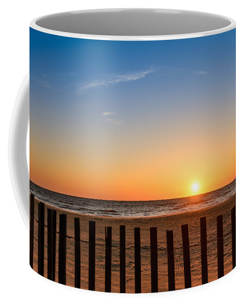 Landscape Coffee Mug featuring the photograph A Moment To Remember by Michael Scott