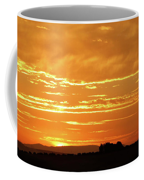 Photography Coffee Mug featuring the photograph A New Beginning by Ignacio Leal Orozco