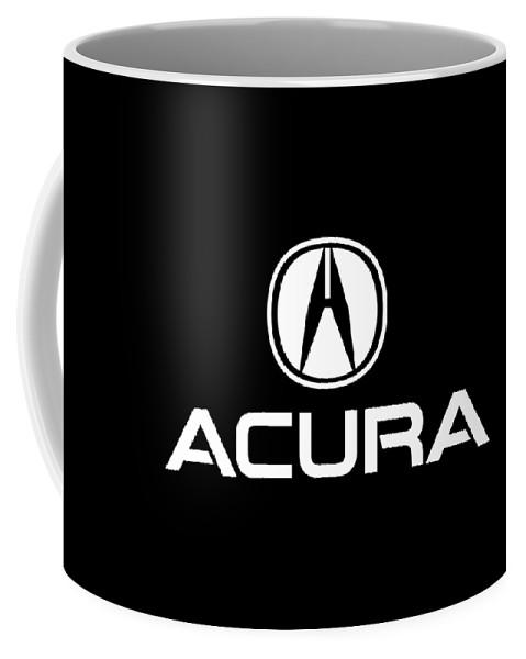 Acura Logo Coffee Mug