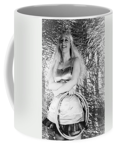 1940 Coffee Mug featuring the photograph Agnes De Mille (1905-1993) by Granger