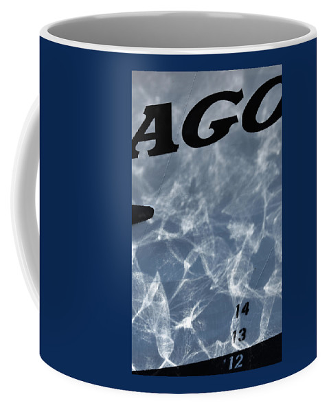 Hull Coffee Mug featuring the photograph Ago 14 13 12 by Grant Letz