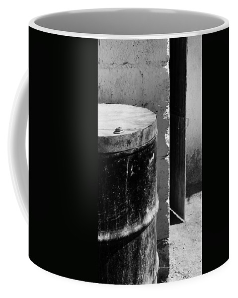 Skip Hunt Coffee Mug featuring the photograph Agua by Skip Hunt