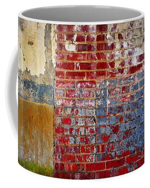 Skip Hunt Coffee Mug featuring the photograph America by Skip Hunt