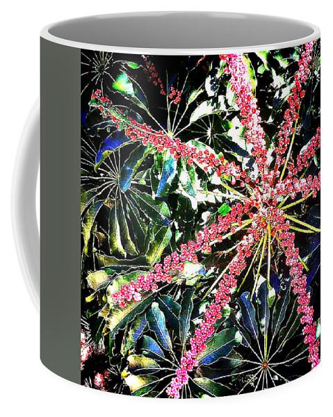 Coffee Mug featuring the photograph An Ispy by Jennifer Virag