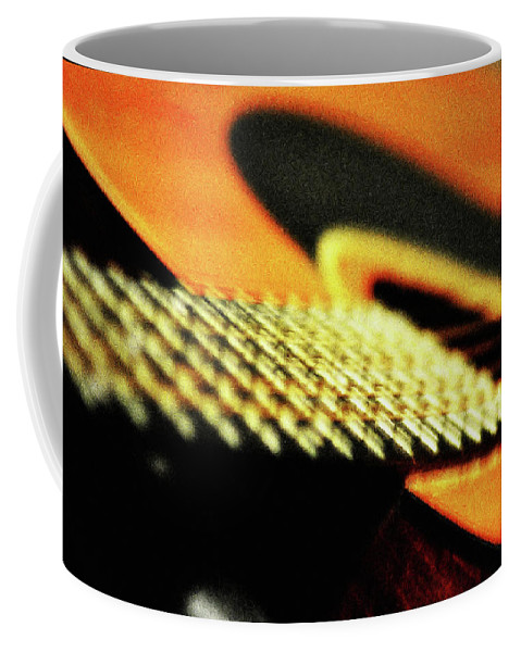 Friend Coffee Mug featuring the photograph An Old Friend by Bill Cannon