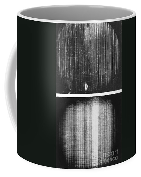 Science Coffee Mug featuring the photograph Anti-kaon Beam For Xi Experiment by Science Source