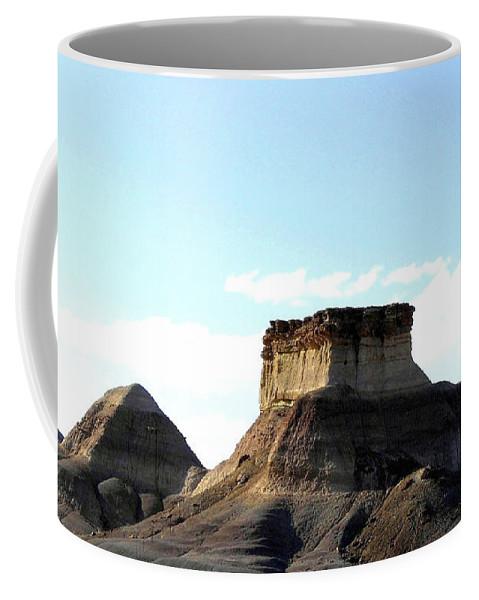 Arizona Coffee Mug featuring the photograph Arizona 15 by Will Borden