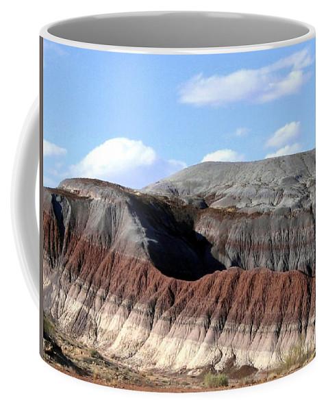 Arizona Coffee Mug featuring the photograph Arizona 16 by Will Borden