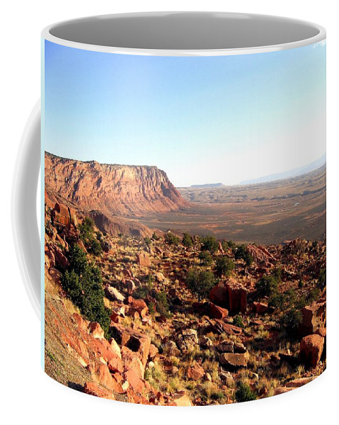 Arizona Coffee Mug featuring the photograph Arizona 19 by Will Borden