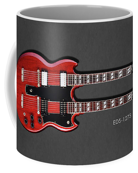 Gibson Eds 1275 Coffee Mug featuring the photograph Gibson Eds 1275 by Mark Rogan
