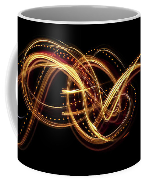 2018 February Coffee Mug featuring the photograph Tic 20180224-7453 by The Illuminated Canvas
