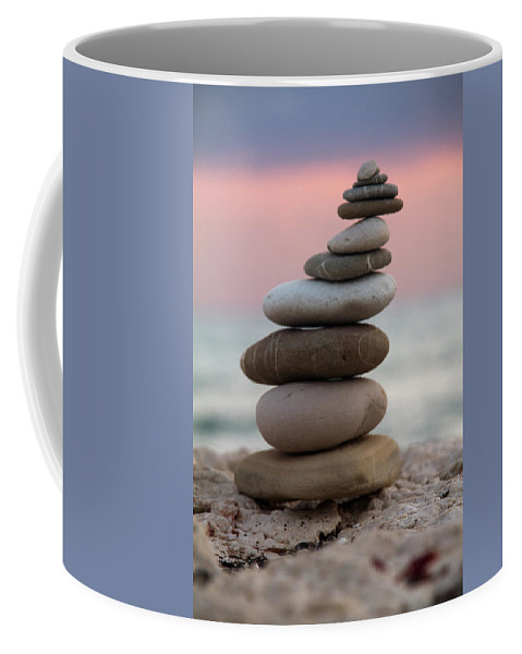 Arrangement Coffee Mug featuring the photograph Balance by Stelios Kleanthous