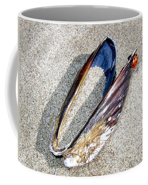 Bandon Coffee Mug featuring the photograph Bandon 13 by Will Borden